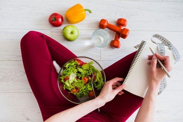 Quel coupe-faim naturel choisir pour maigrir rapidement?