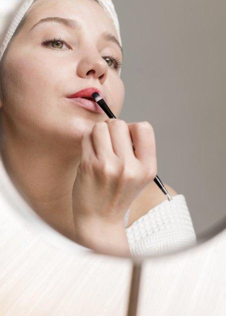 Quelle solution de gommage pour les lèvres ?