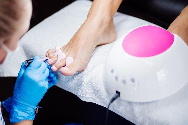 Comment se faire une beauté des pieds ?